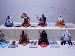 Star Wars l'ultimo Jedi