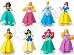 Principesse Disney 2020