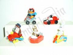 Baby Looney Tunes veicoli