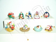 Albero di Natale 2003