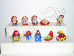 piccoli pompieri