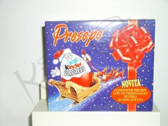 Presepe 1997
