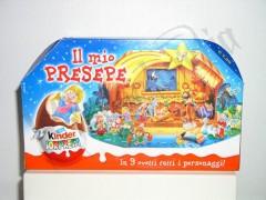 presepe 2004