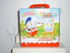 Divertiti a decorare Pasqua 2010