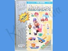 Catalogo SU 2011/2012