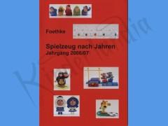 Aggiornamento catalogo giochi 2006/07