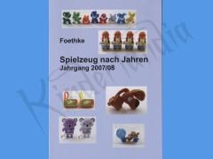Aggiornamento catalogo giochi 2007/08