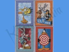 Looney Tunes antica Grecia