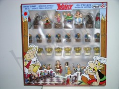 Scacchiera Asterix