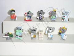 Mouse Doctors