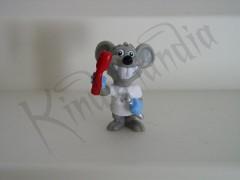 Mouse Doctors variante