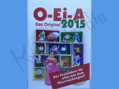 Catalogo O-ei-a 2015