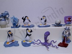 I pinguini di Madagascar