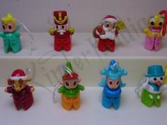 Marionette di Natale