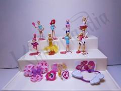 Barbie 2016 nuova colorazione