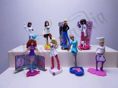 Barbie 2018